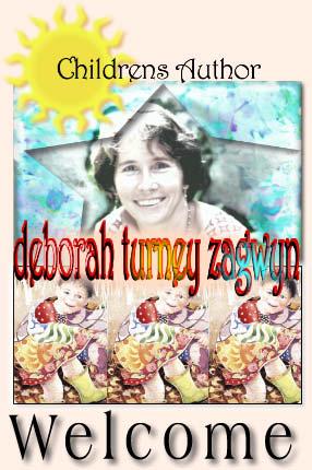 Deborah Turney Zagwyn